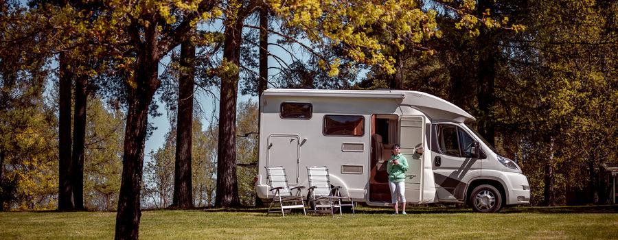 Billede til Camping