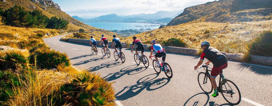 Billede til Cykelrejser