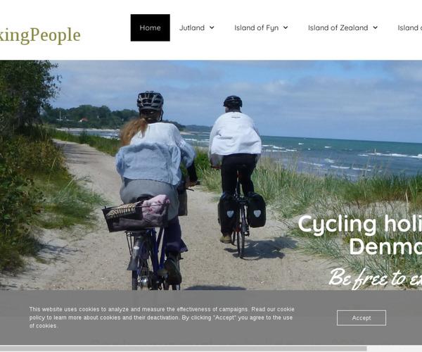 BikingPeople