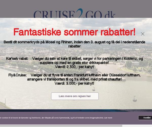 Cruise2Go