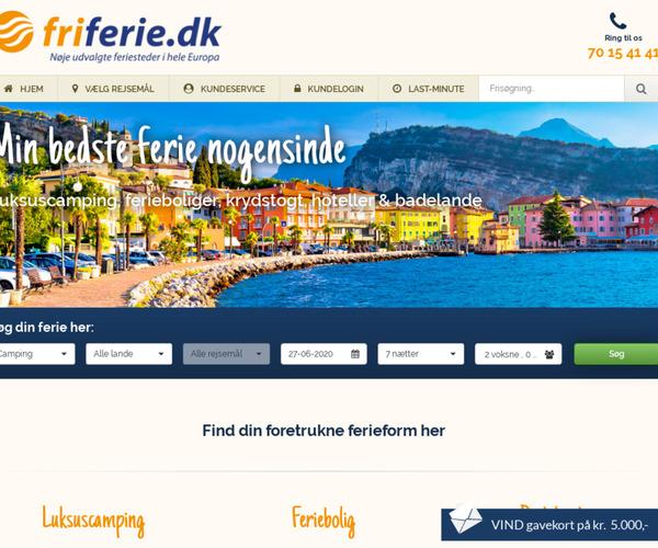 Friferie