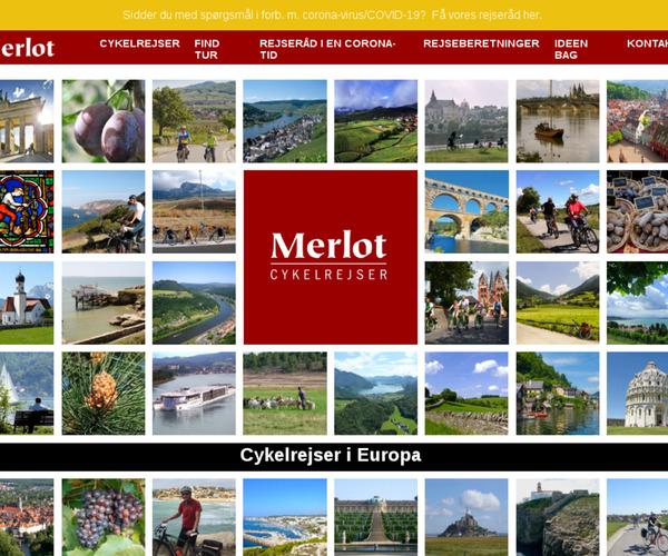 Merlot Tours