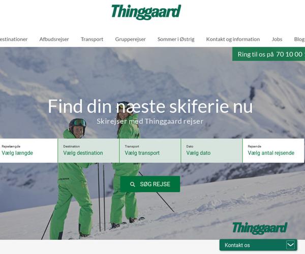 Thinggaard